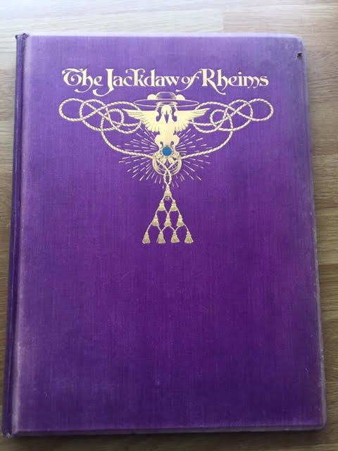 Image for The Jackdaw of Rheims