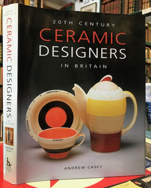 Image for 20th Century Ceramic Designers