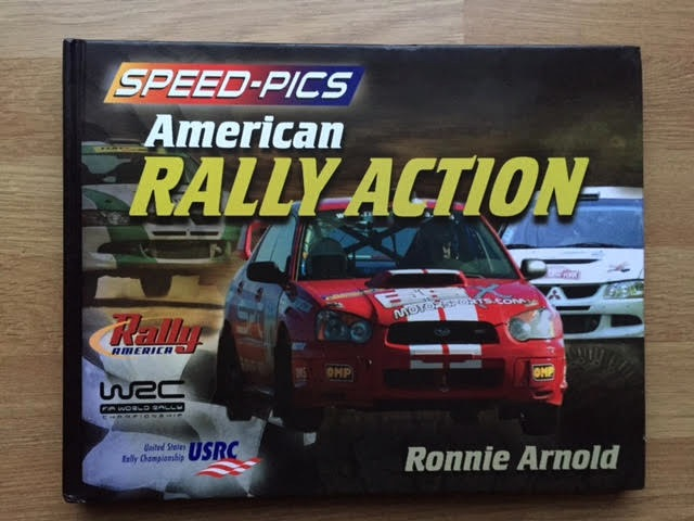 Image for American Rally Action