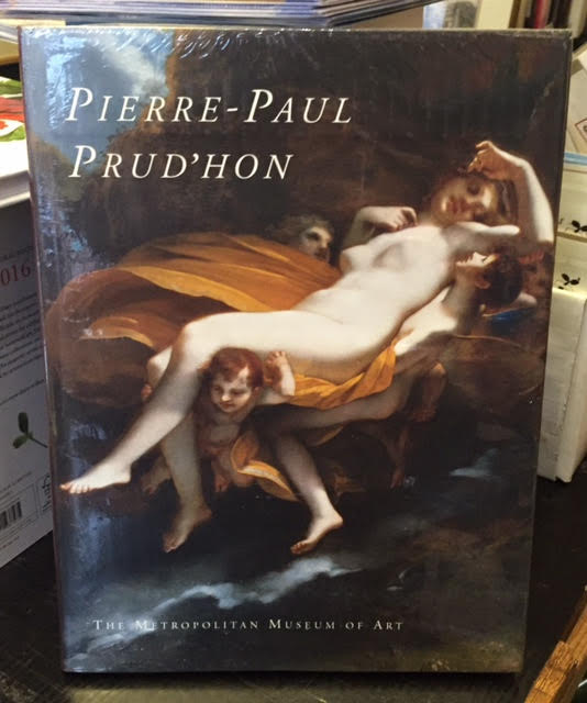 Image for Pierre-Paul Prud'hon