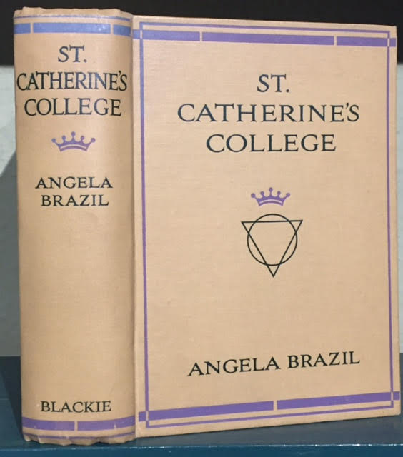 Image for St. Catherine's College