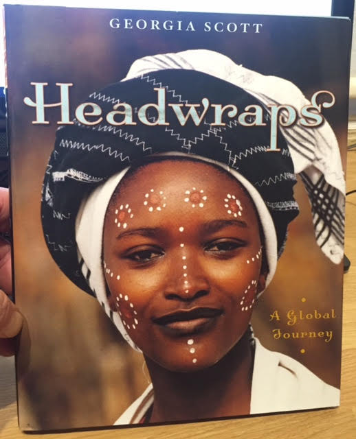 Image for Headwraps: A Global Journey