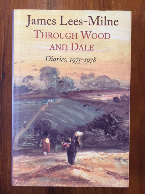 Image for Through Wood and Dale: Diaries, 1975-1978
