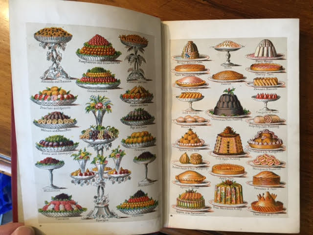 "Image for All About Cookery. A Collection of Practical Recipes, Arranged in Alphabetical Order, and Fully Illustrated. Beeton's ""All About It"" Books"
