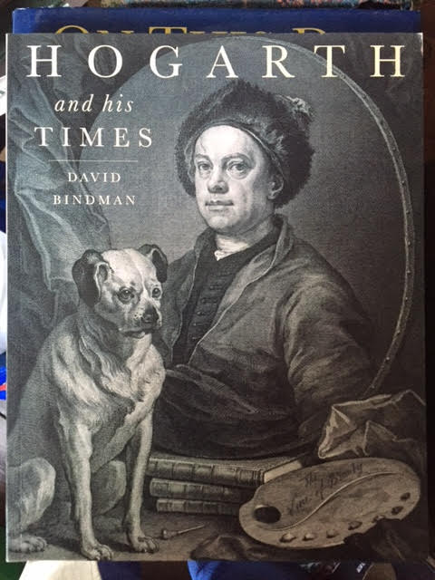 Image for Hogarth and His Times