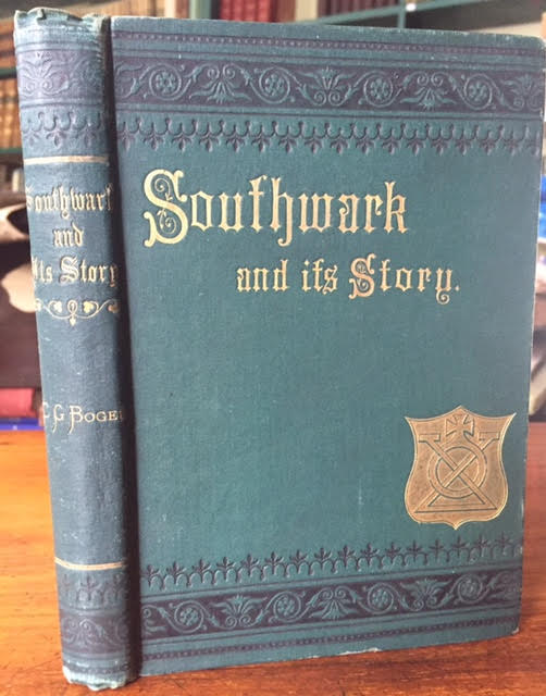 Image for Southwark and Its Story