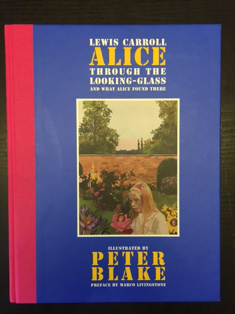 Alice: Through the Looking Glass : And What Alice Found There