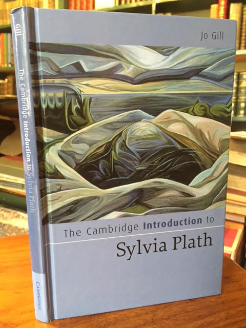Image for The Cambridge Introduction to Sylvia Plath