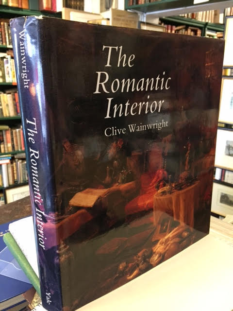 Image for Romantic Interior : The British Collector at Home, 1750-1850