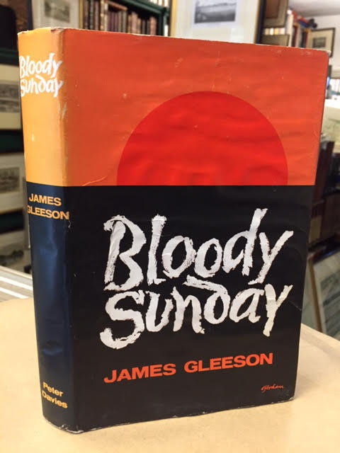 Image for Bloody Sunday