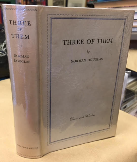 Image for Three Of Them