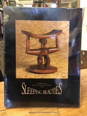 Image for Sleeping Beauties : The Jerome L. Joss Collection of African Headrests at UCLA