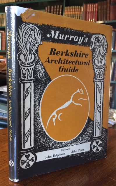 Image for Murray's Berkshire : Architectural Guide