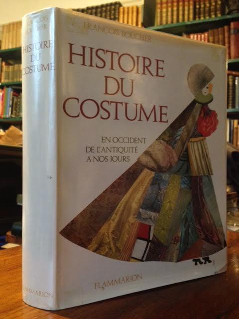 Histoire Du Costume : En Occident de L'Antiquite a nos Jours