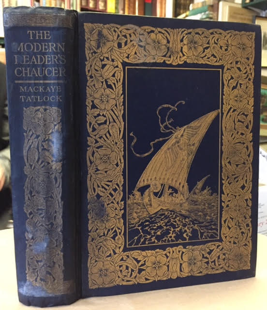Image for The Complete Poetical Works of Geoffrey Chaucer : The Modern Reader's Chaucer