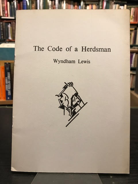 Image for The Code of a Herdsman