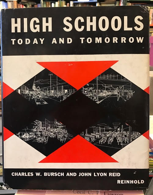 Image for High Schools : Today and Tomorrow