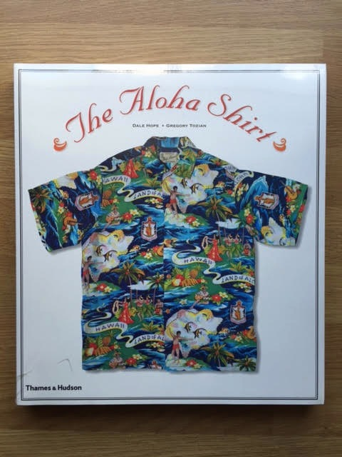 Image for The Aloha Shirt : Spirit of the Islands