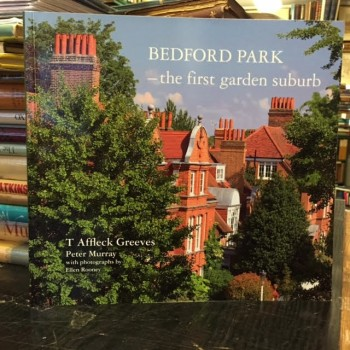 Image for Bedford Park - the first garden Suburb 1895