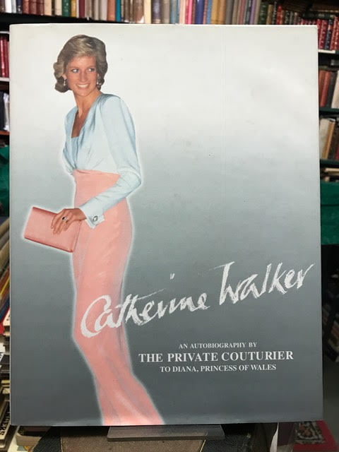 Image for Catherine Walker : An Autobiography