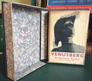 Image for Venusberg