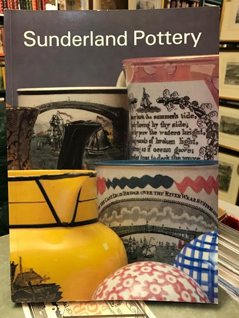 Image for Sunderland Pottery