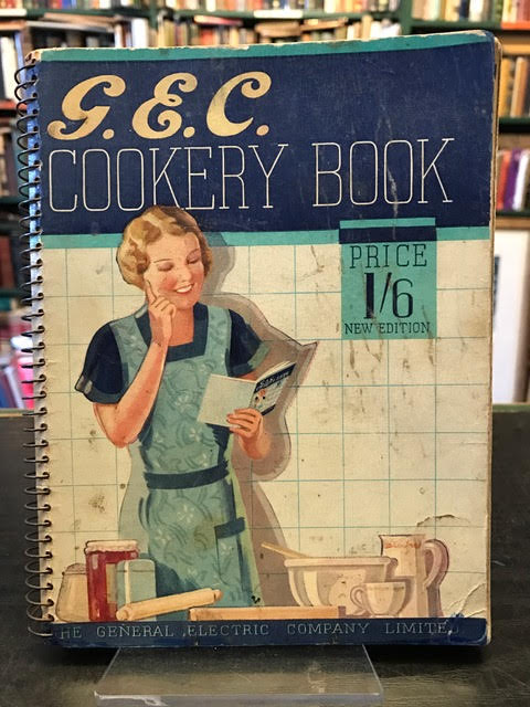 Image for G. E. C. Cookery Book