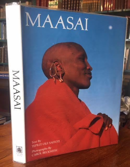 Image for Maasai