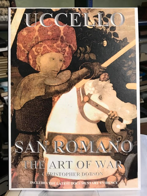 Image for Paolo Uccello: San Romano, The Art of War