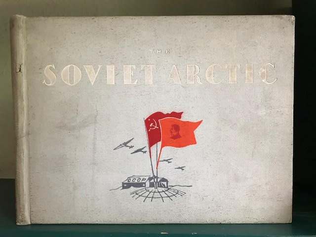Image for The Soviet Arctic