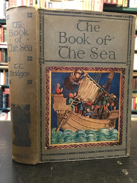 Image for The Book of the Sea