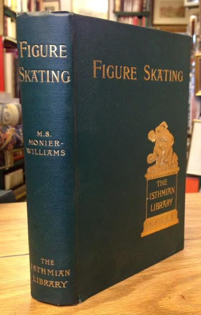 Image for Figure-Skating: The Isthmiam Library, No. 7