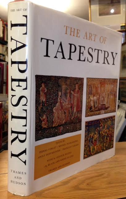 Image for The Art of Tapestry
