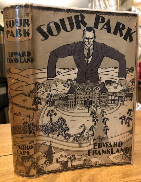 Image for Sour Park