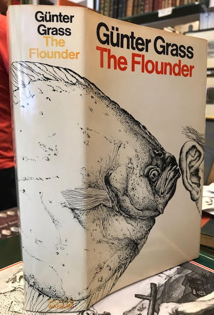 Image for The Flounder