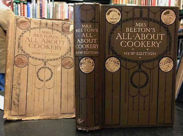 Image for Mrs. Beeton's All About Cookery