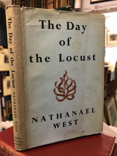 Image for The Day of the Locust