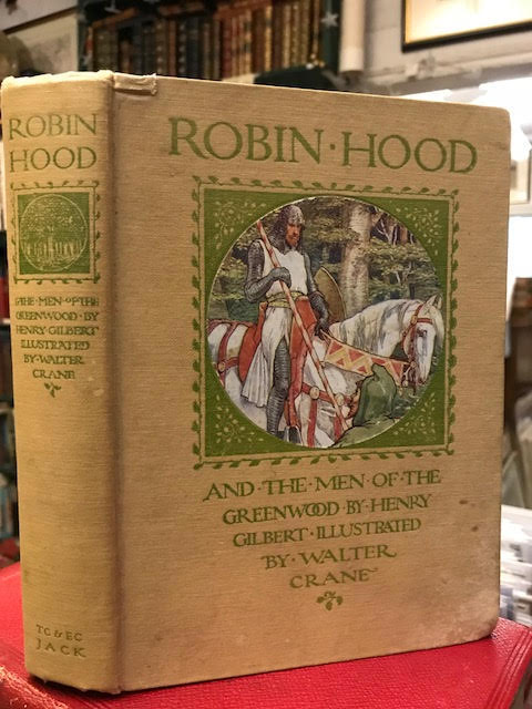 Image for Robin Hood and the Men of the Greenwood
