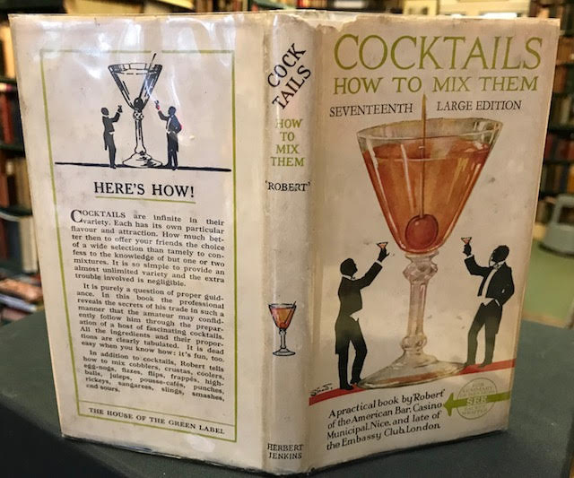 Image for Cocktails, How to Mix Them