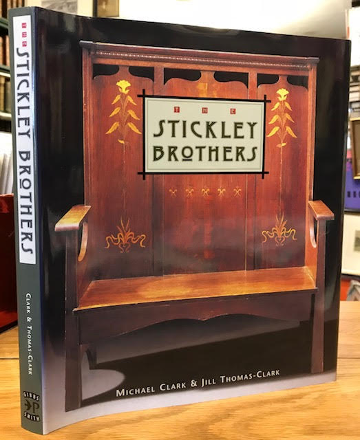 Image for The Stickley Brothers : The Quest for an American Voice