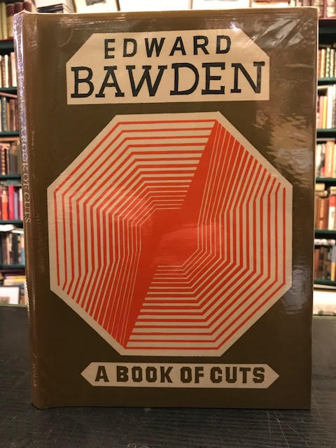 A Book of Cuts
