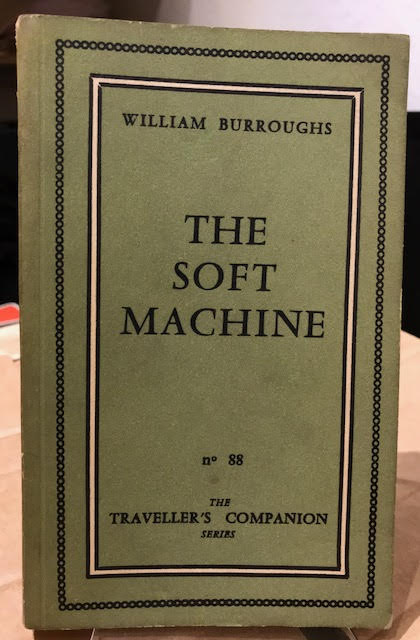 Image for The Soft Machine