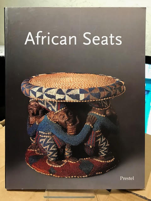 Image for African Seats