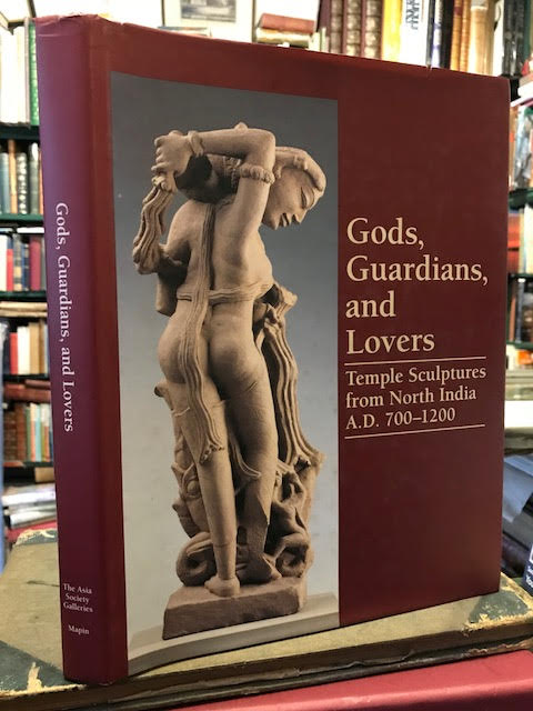 Image for Gods, Guardians, and Lovers : Temple Sculptures from North India A.D. 700-1200