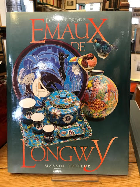 Image for Emaux de Longwy