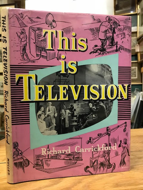 Image for This Is Television