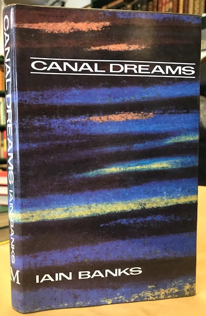 Image for Canal Dreams