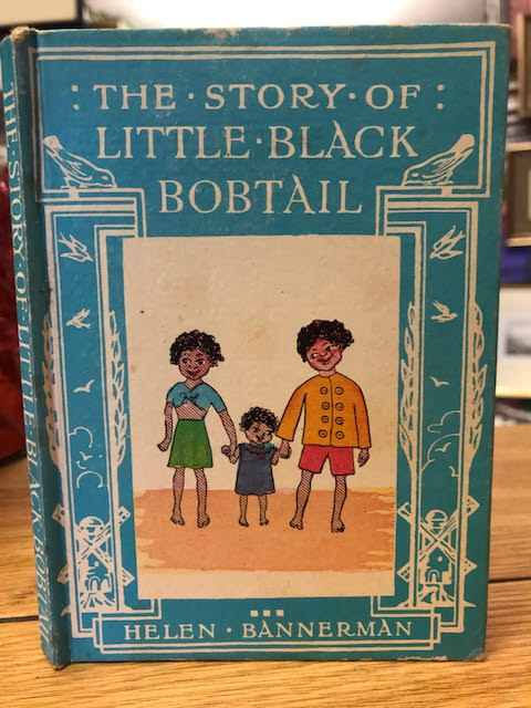 Image for The Story of Little Black Bobtail