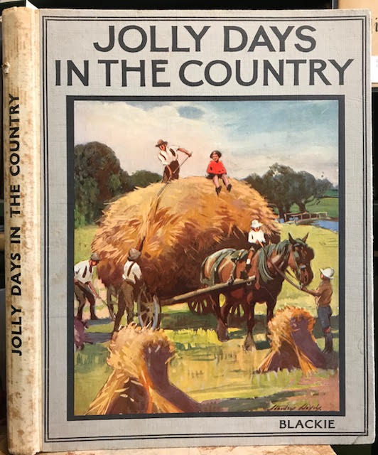 Image for Jolly Days in the Country
