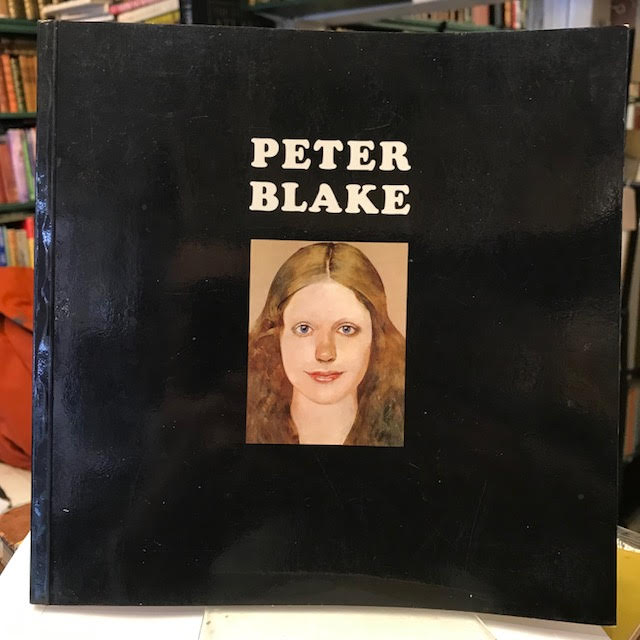 Image for Peter Blake